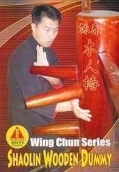 Shaolin Wing Chun Wooden Dummy Sektion 5-8