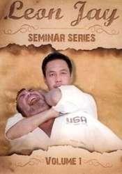 Leon Jay Smll Circle Jujitsu Seminar Vol.1