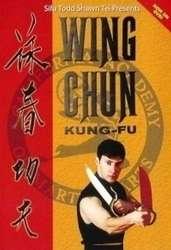 Wing Chun Kung-Fu Vol.3