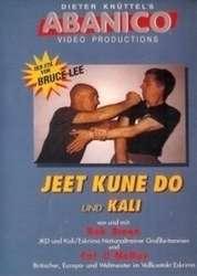 Jeet Kune Do und Kali Vol.1 von Bob Breen