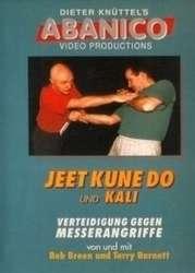 Jeet Kune Do und Kali Vol.2 von Bob Breen