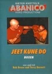 Jeet Kune Do und Kali Vol.3 von Bob Breen