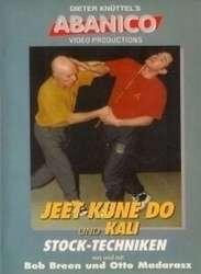 Jeet Kune Do und Kali Vol.7 von Bob Breen