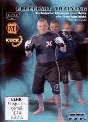 Freefight Training  - Technische Übungen und Drills für Freefight & MMA