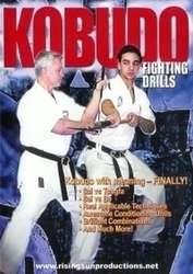 Kobudo Fighting Drills