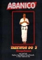 Taekwondo Vol.3 Übungsformen