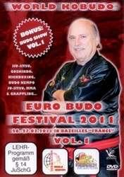 World Kobudo Euro Budo Festival 2011 Vol.1