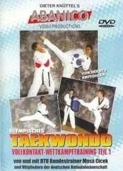 Olympisches Taekwondo Vol.1