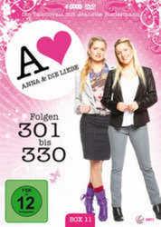 Anna und die Liebe - Box 11