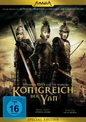 Das Königreich Der Yan - Special Edition (Amaray)