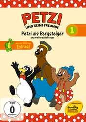 Petzi Und Seine Freunde Vol.1