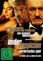 Under Suspicion - Mörderisches Spiel