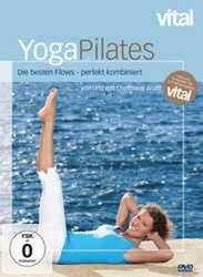 Vital - Yoga Pilates