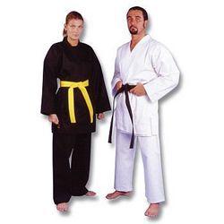 Karategi Bushido weiß