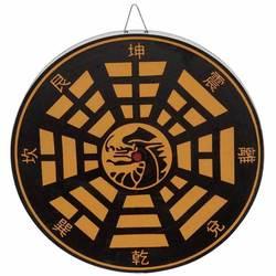 Star-Board für Shuriken