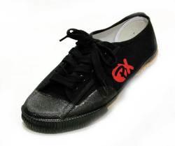 Schuhe für Kung Fu/Wushu  Feiyue schwarz