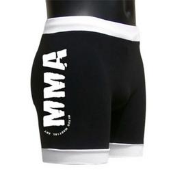 MMA Short Vandal Vale Tudo schwarz
