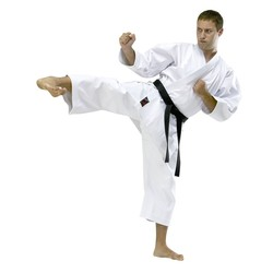 Karateanzug Competition