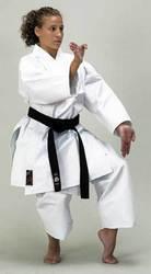 Karateanzug Style