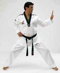 Taekwondoanzug Mesh