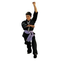 Kung Fu Wushu Anzug
