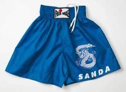 Sanda Hose
