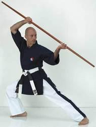 Yoseikan-Anzug