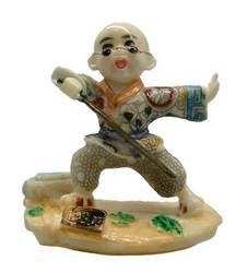 Kung Fu Mönche