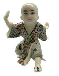 Kung Fu Figuren