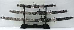Samurai-Schwert-Set Schlange