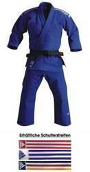 Adidas Champion Gi Judo Line, blau