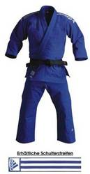Adidas Kimono Elite blau