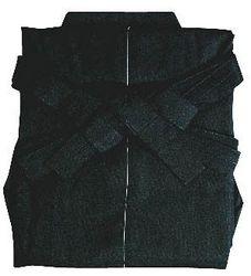Adidas Hakama schwarz