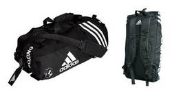 adidas BOXING Sporttasche - Sportrucksack