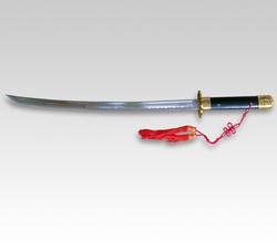 Wakizashi-Schwert