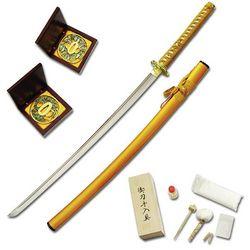 Samurai Premium Gold