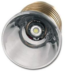 Luxeon-LED Kopf