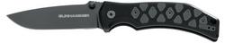 FKMD Gunhammer, Clip Point, Black