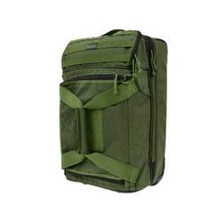 Tactical Rolling Carry-on luggage Olive Drab