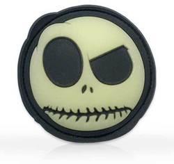Big Nightmare Smiley Ghost