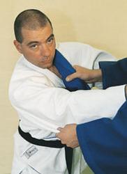 Judogi Wendeanzug