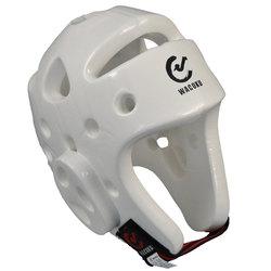 Kopfschutz weiß Standard