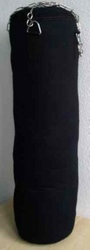 Boxsack Segeltuch Canvas, ungefüllt