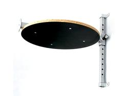 Speedball-Wandhalterung verstellbar