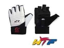 TKD - Handschutz mit WTF-Zulassung
