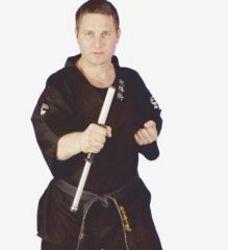 Kick Bo Jitsu Anzug