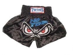 Thaiboxing Shorts NO FEAR
