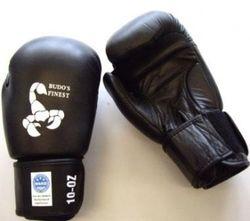 Leder-Boxhandschuh WAKO 10oz