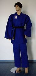 Judogi ULTIMATE BLAU