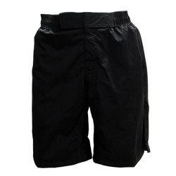 Fighting Shorts MMA in schwarz